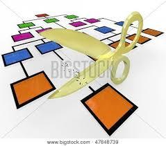 Pair Gold Scissors Image Photo Free Trial Bigstock