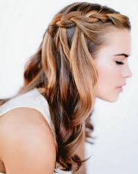 with prom season just around the corner many of you las have started to dream up your hair and makeup for the big night while a gorgeous dress is