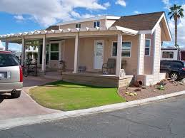 Small Picture Modular Home Interior New park model home beige with porch and