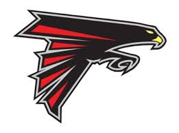 Falcons new Logos