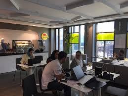 unilever office. Unilever Office L