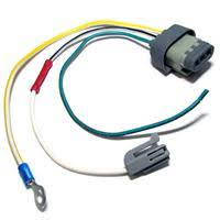 ford lincoln mercury alternator voltage regulator wiring products 925606 ford 3g series alternator easy wiring combo plug