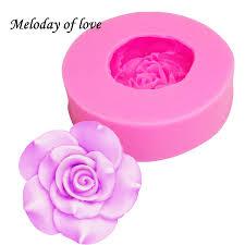 Love Rose <b>silicone mold</b>,Fondant Cake Decorating Tools,<b>Silicone</b> ...