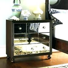 black and gold nightstand metal glass nightstands modern iron
