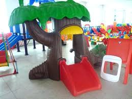 indoor for toddler baby plastic slide playground kids playhouse children outdoor play house magic tree best