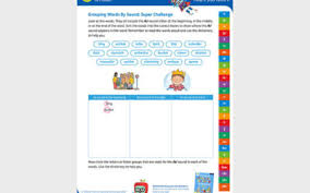 Choose the word that has a particular sound. Oxford Phonics Spelling Dictionary Archives Oxford Owl For Home