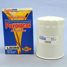 Details About New Purolator L30260 Engine Oil Filter Replacement