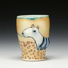 bernadette curran pottery | Bernadette Curran | Ceramic cups ...