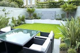 small garden design ideas zen garden with contemporary furniture very small garden design ideas uk