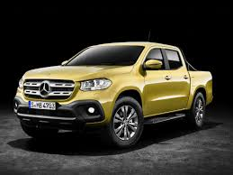 See more ideas about mercedes benz trucks, mercedes, trucks. Why Americans Can T Buy The New Mercedes Benz X Class Pickup Truck Business Insider