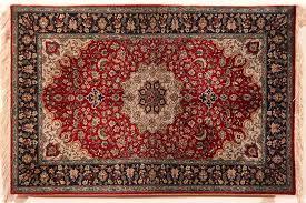 handmade carpet industry