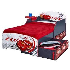 disney cars toddler bed assembly the