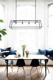 lighting for dining table. Fabulous Dining Hanging Lights Pendant Room Light Fixture Medium Within Lighting For Table