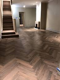 Herringbone hardwood floors French Oak Herringbone French Oak Hardwood Floor Installation In Chicago Tom Peter Flooring Herringbone French Oak Hardwood Floor Installation In Chicago Tom