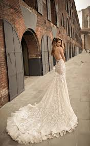 berta 2018 wedding dresses spring summer bridal collection
