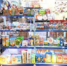 Kilomi Shop - Cửa hàng tiện ích Mẹ & Bé - Home