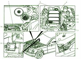 cruise controlcar wiring diagram page 4 1994 mercedes 400 e front engine fuse box diagram