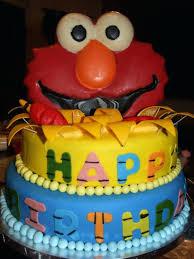 Superb Elmo Cake Ideas By Designs Decorating Elmo Cake Ideas By