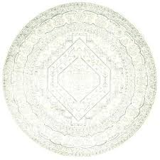 4 foot round area rugs round area rugs colored 7 ft contemporary nice 6 foot pertaining