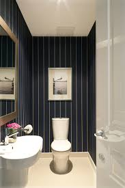 Bathroom wallpaper modern Elegant bathroom wallpaper