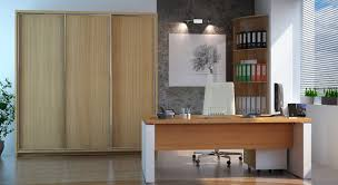 beautiful home offices workspaces design home office organisation with wooden work table white swivel chair natural lighting home office