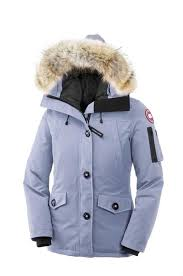 Canada Goose Montebello Parka Arctic Frost Women s Jackets