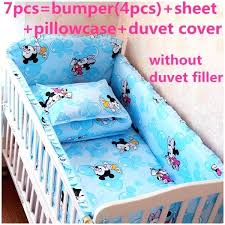 disney cars radiator springs crib bedding mickey mouse sheet baby cot set nursery disney cars