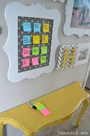 Family Memo Board Impressive 32 Best Images About Family Memo Board On Pinterest Each Day Kids