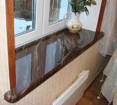 window sill ideas. Brilliant Ideas Window Designs Modern Interior Sill Materials And Decoration Ideas Intended O