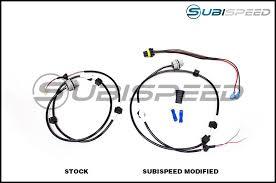 subaru jdm rear fog light kit 2015 wrx 2015 sti 2013 Fog Light Wiring Harness subaru jdm rear fog light kit 2015 wrx 2015 sti 2013 crosstrek fog light wiring harness kit