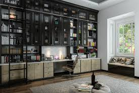 traditional hidden home office. Home Office_49 · Traditional Hidden Office