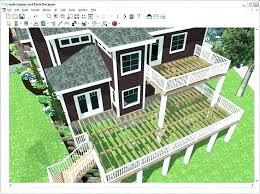 Deck Designer App Deck Designing Program Free Design Software Patio ...