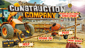 Now, it's time to get your mind working and test your intelligence in these great games by my real games. Amazon Com Construction Company Hidden Object Challenge 327 Appstore For Android