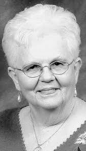POLLY STEPHENS SOLOMON | Obituaries | greenevillesun.com