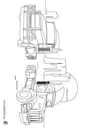 Coloring Pages: truck coloring pages. Pickup Truck Coloring Pages ...