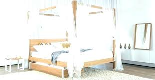 canopy bed white – dlcostumes.com