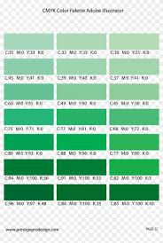 Pantone Green Color Chart 498510 Pantone Green Magenta