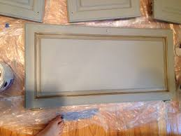 painting kitchen cabinets without sandingWhite Oak Wood Saddle Yardley Door Painting Kitchen Cabinets