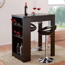 Sofa Table With Wine Storage Sofa Table Wine Rack 5 With Storage