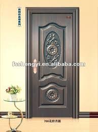 wooden bedroom door bedroom door design steel room door design modern steel front door best