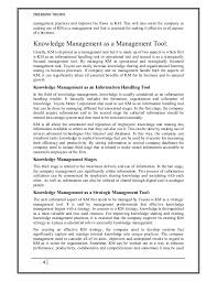Knowledge Management Free Business Essay Essay Uk
