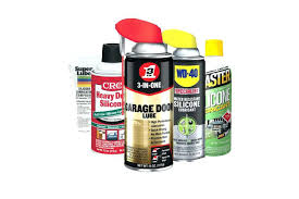 lubricating garage door medium size of should you lubricate garage door tracks the best lubricant are lubricating garage door