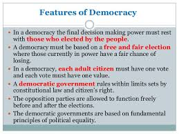 democracy vs dictatorship types of government 8 merits of democracy iuml130151 a democratic government is a better