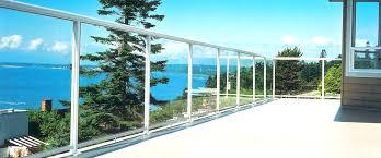 glass railing system home depot glass deck railing systems panels for home depot glass deck railing systems home depot