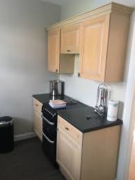 limed oak kitchen units: limed oak kitchen units integrated fridge freezer integrated cooker hood