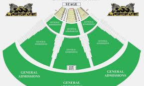 Shoreline Seating Chart Hollywood Casino Amphitheatre Seating Chart St Louis