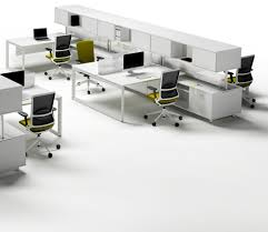 office furniture layout ideas. Amazing Design Of The Grey Wooden Desk And Black Chair Office Ideas Furniture Layout