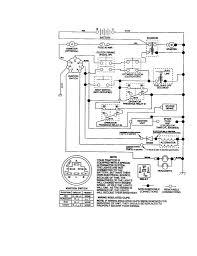 wiring diagram for kohler mand new craftsman riding mower wiring Craftsman 15.5 HP 42' Wiring-Diagram at Craftsman Model 917 Wiring Diagram
