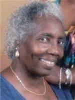Audrey Harris-Eatenon Obituary (2017) - The Advocate