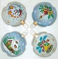 <b>Набор новогодних</b> шаров в России. Сравнить цены, купить ...